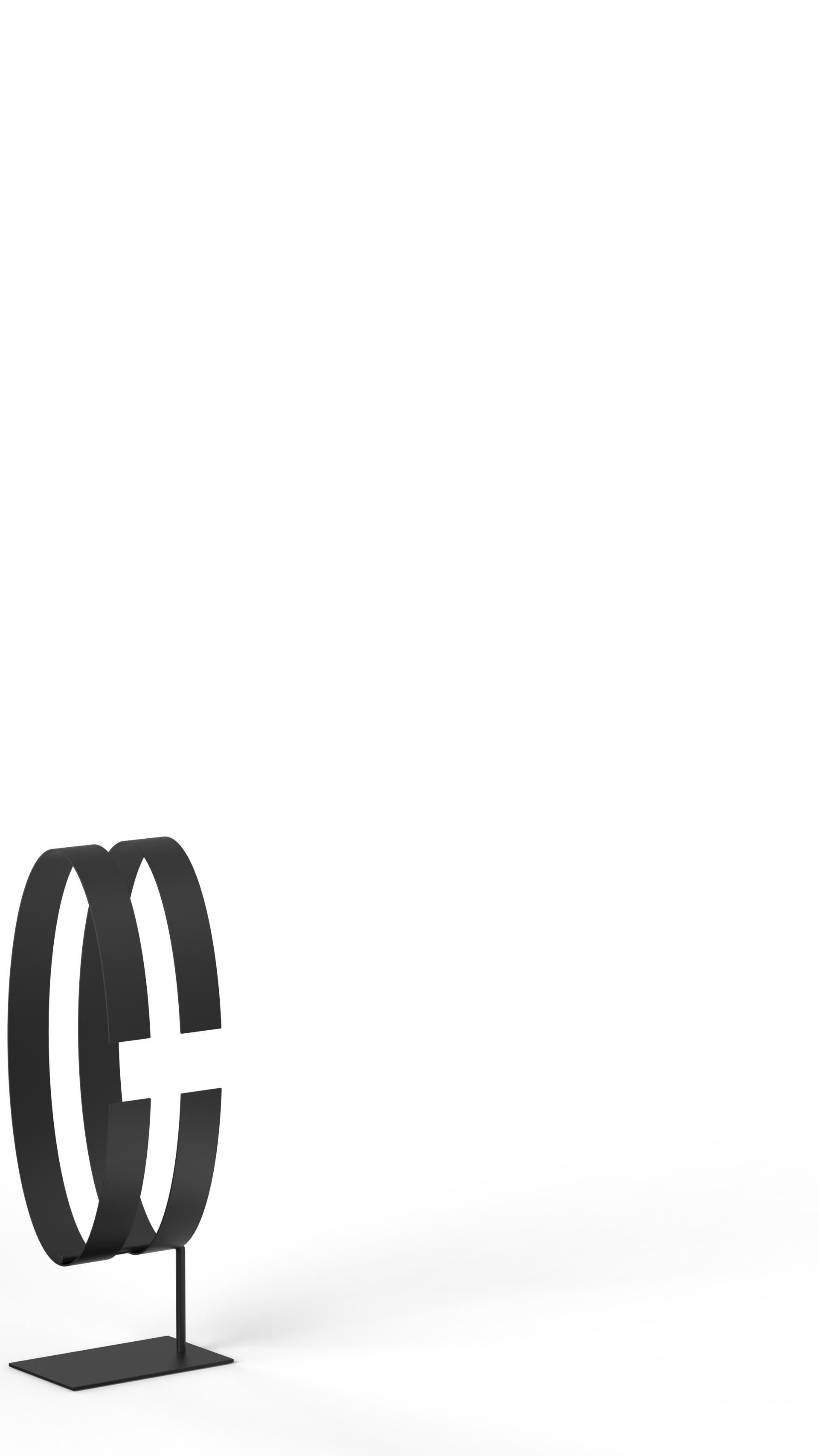 INITDPCEI Présentoir pour ceinture SAINT-HONORÉ PARIS