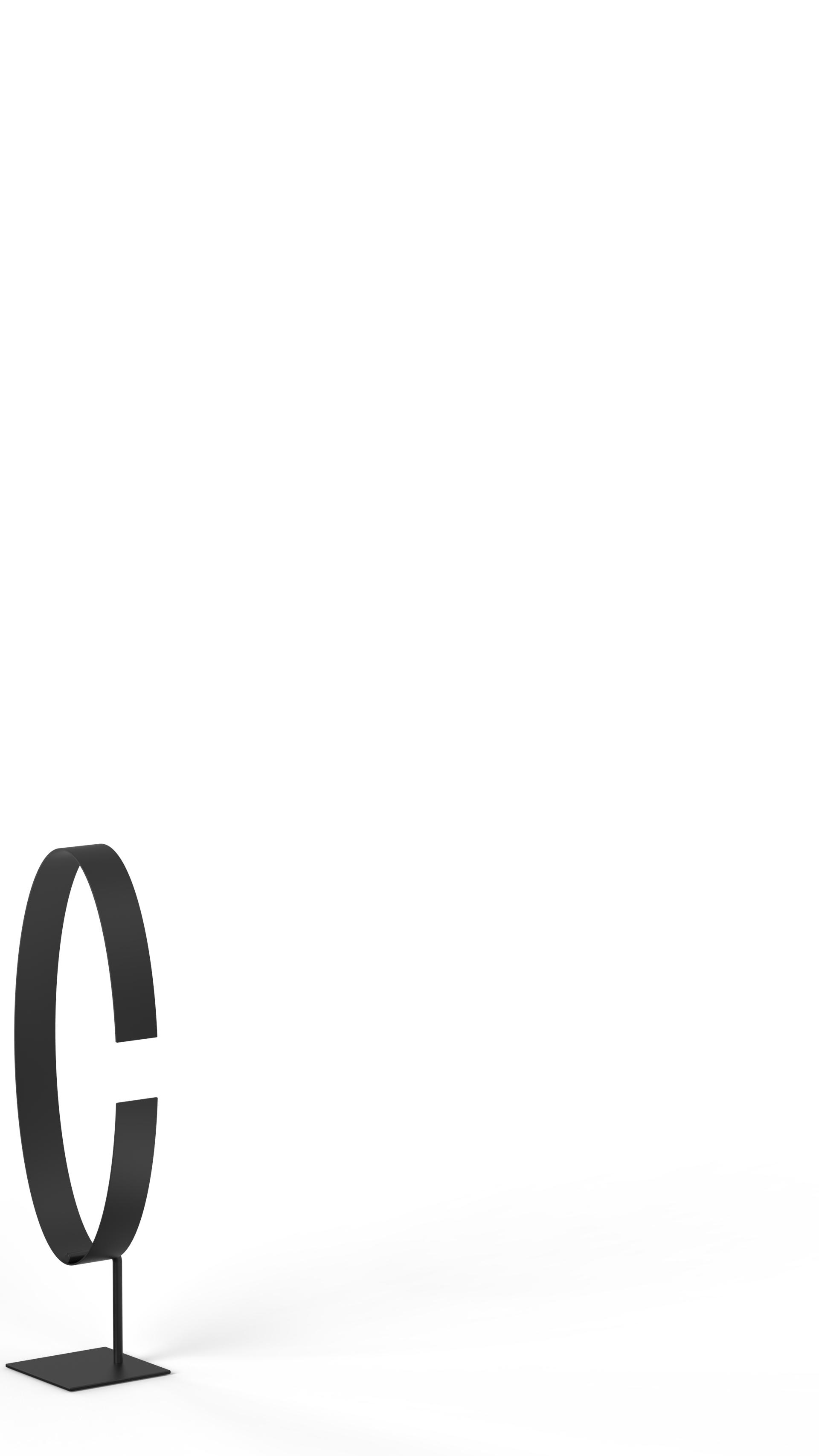 INITPCEI Présentoir pour ceinture SAINT-HONORÉ PARIS