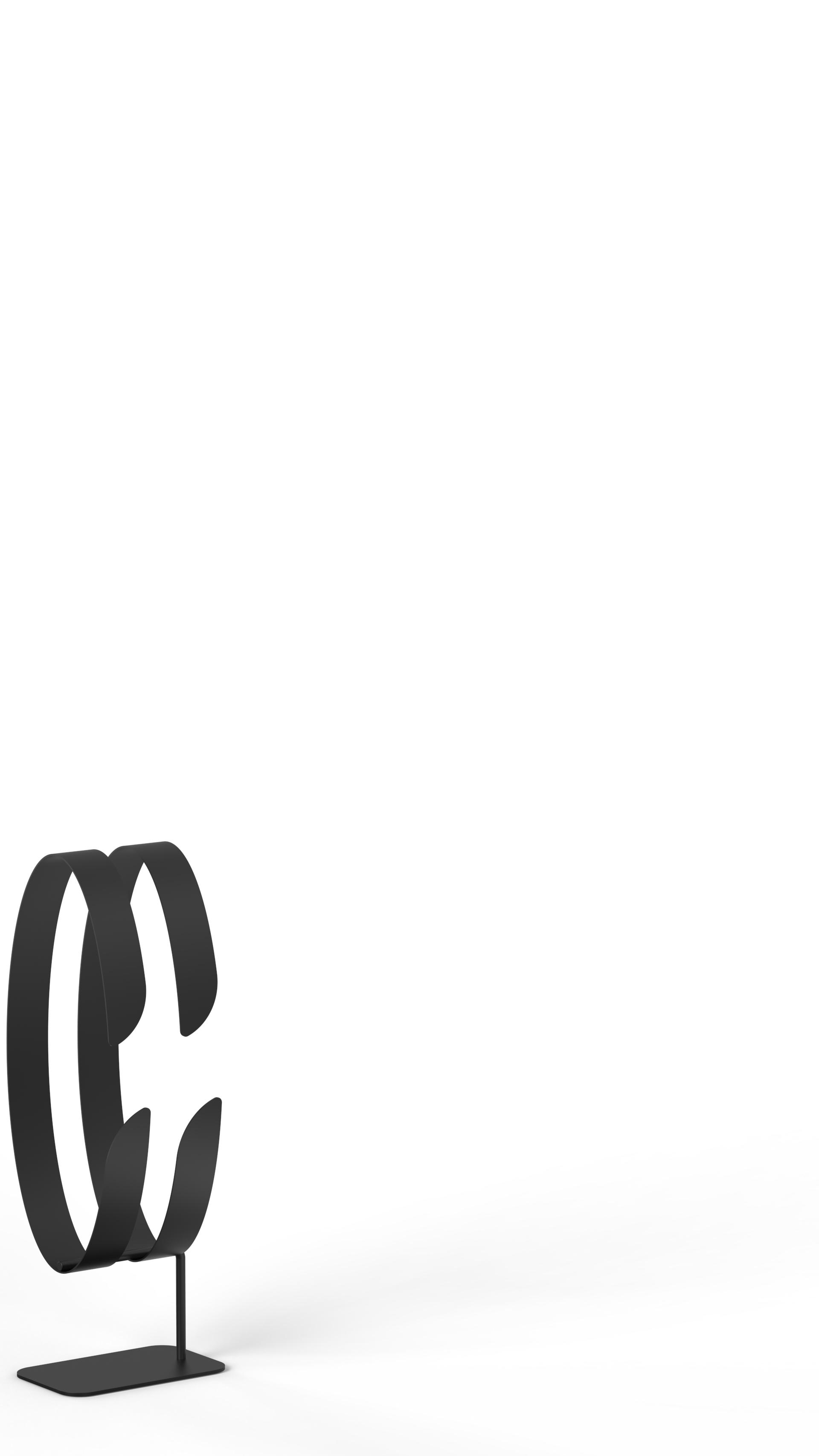 CODPCEI Présentoir pour ceinture SAINT-HONORÉ PARIS