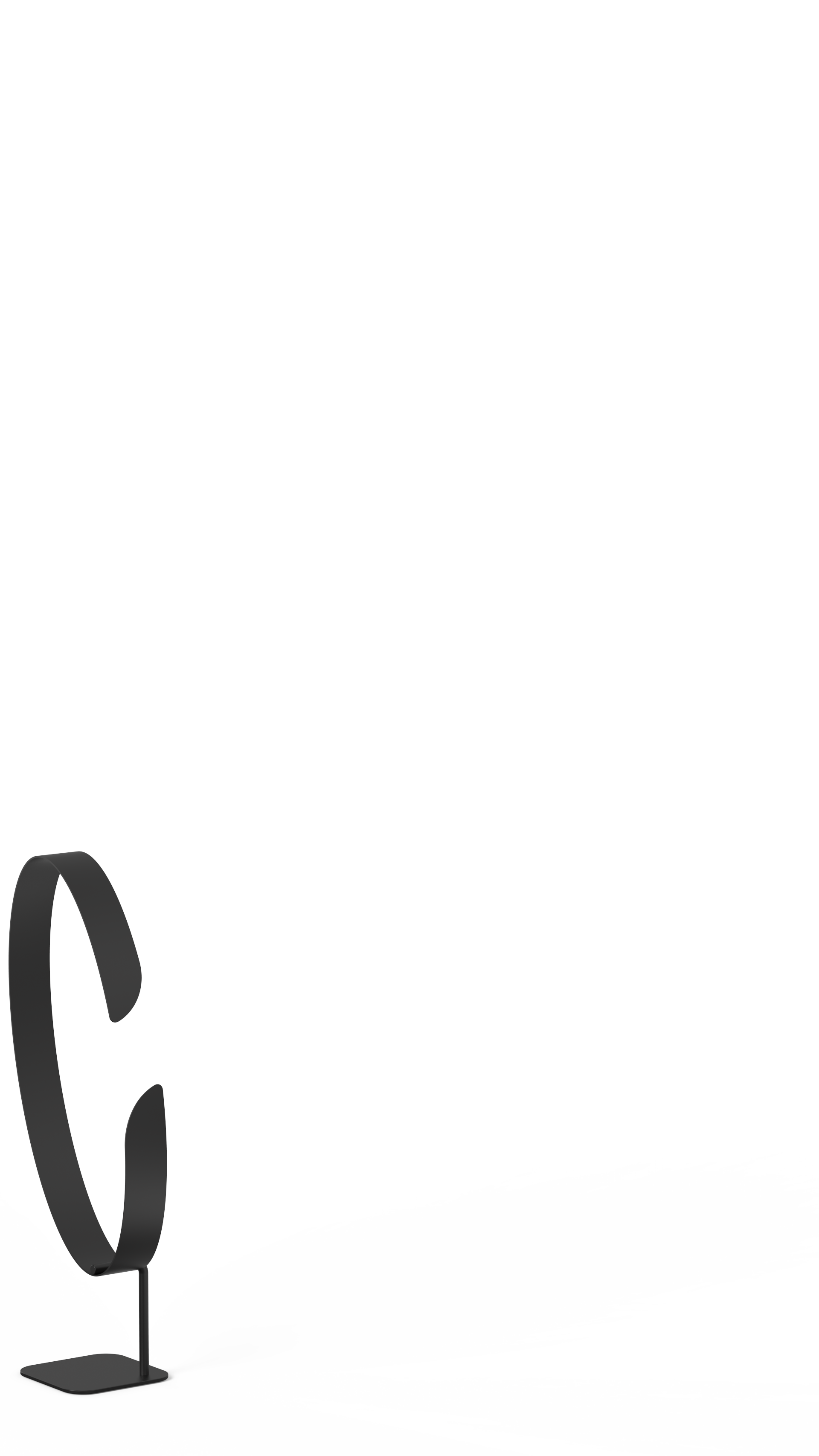 COPCEIB Présentoir pour ceinture SAINT-HONORÉ PARIS