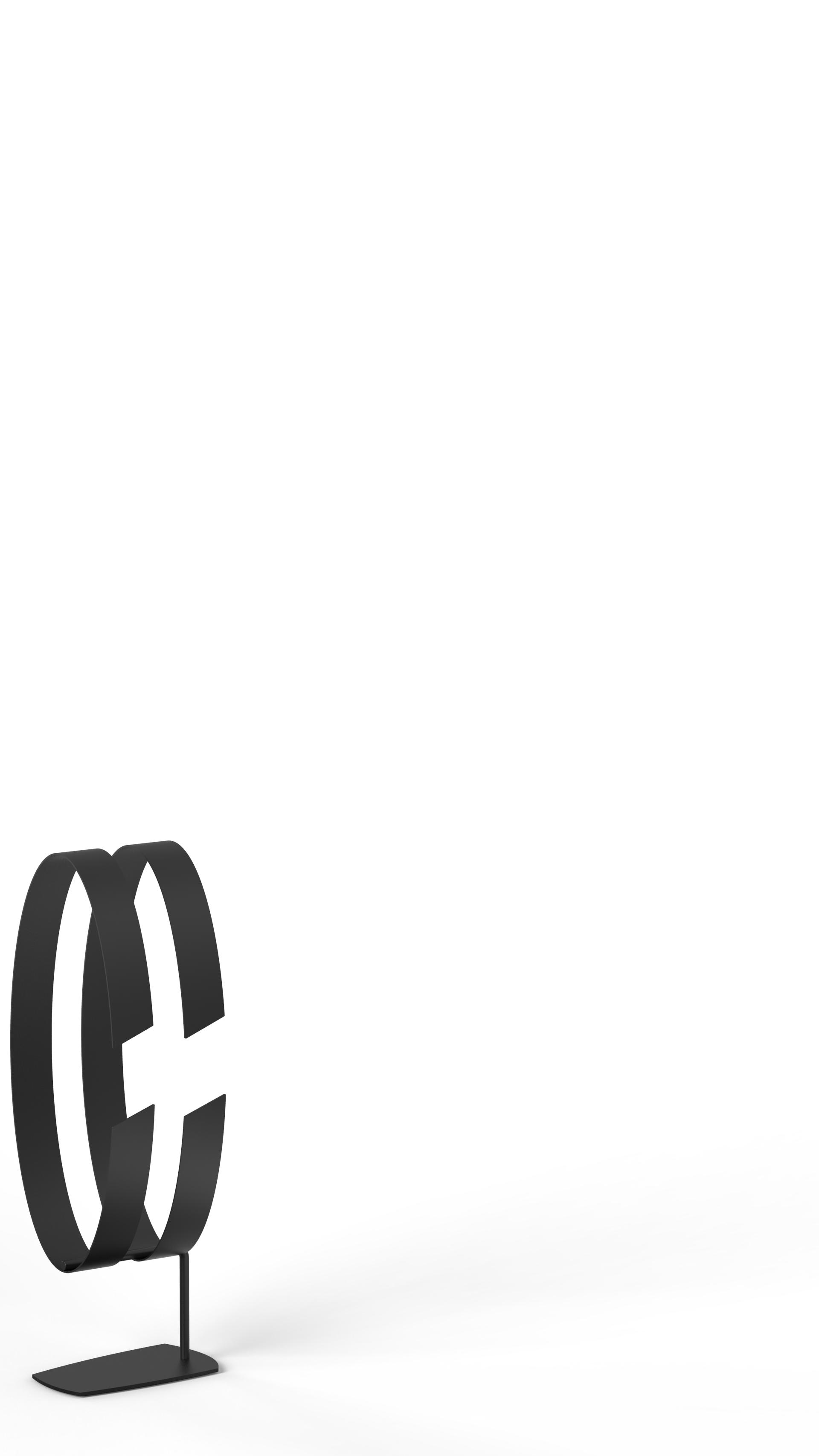 REGDPCEI Présentoir pour ceinture SAINT-HONORÉ PARIS