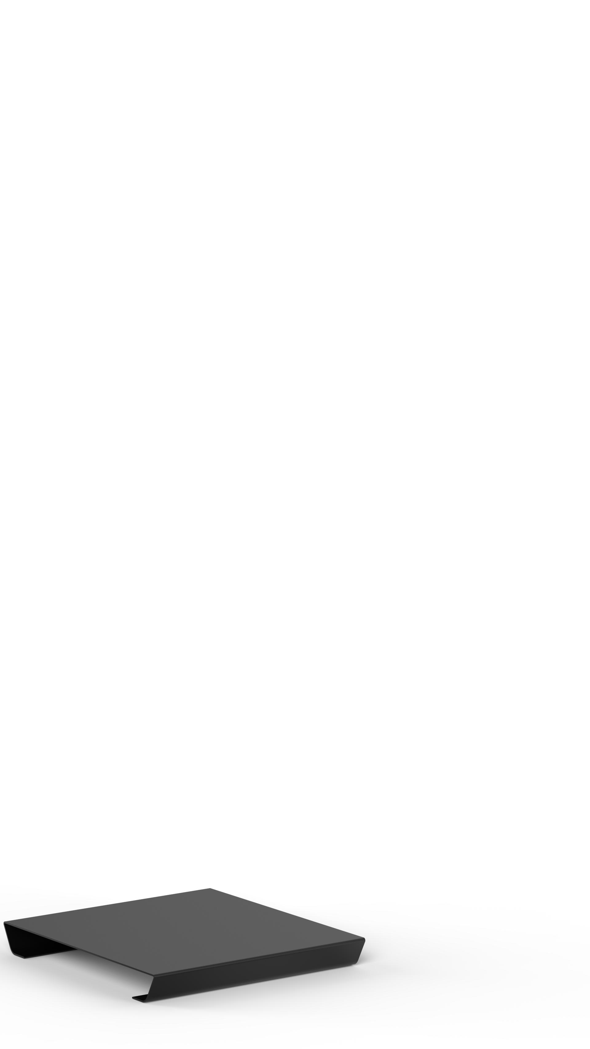 aeroPL30x30x4x2 Présentoir plateau de présentation SAINT-HONORÉ PARIS