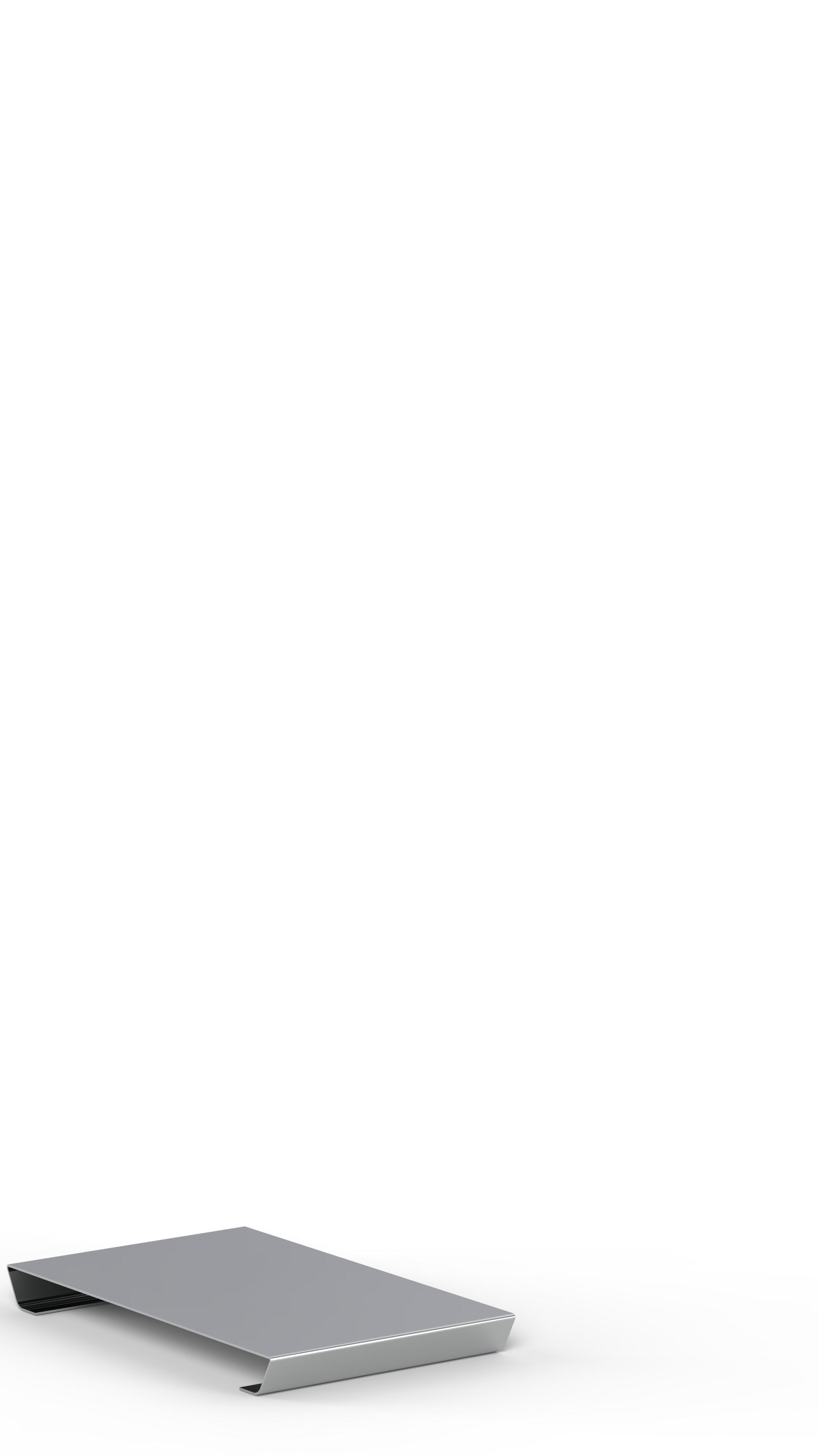 aeroPL40x25x4x2 Présentoir plateau de présentation SAINT-HONORÉ PARIS