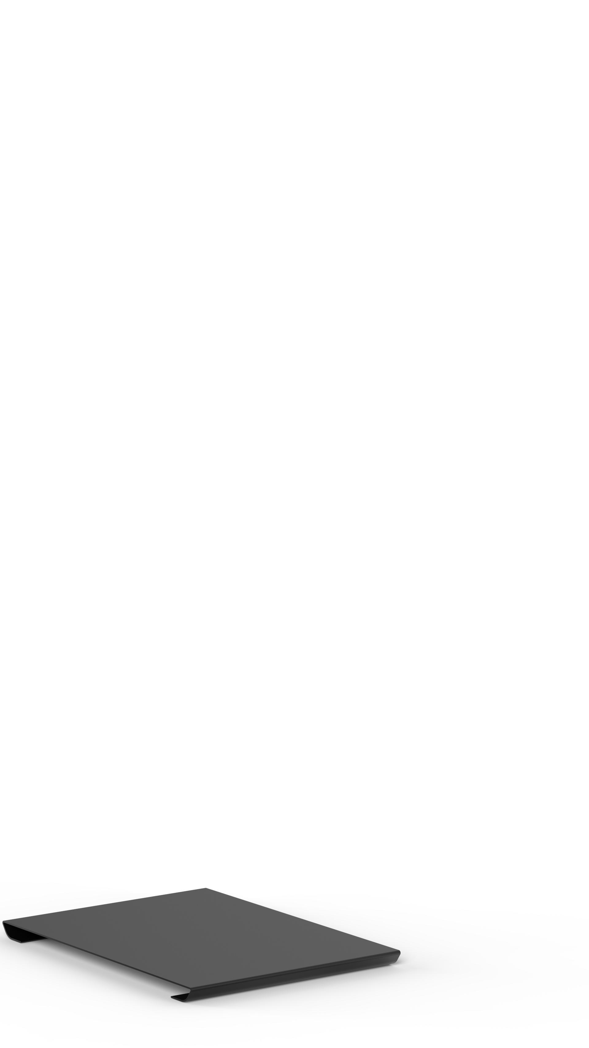 aeroPL40x30x2x2 Présentoir plateau de présentation SAINT-HONORÉ PARIS