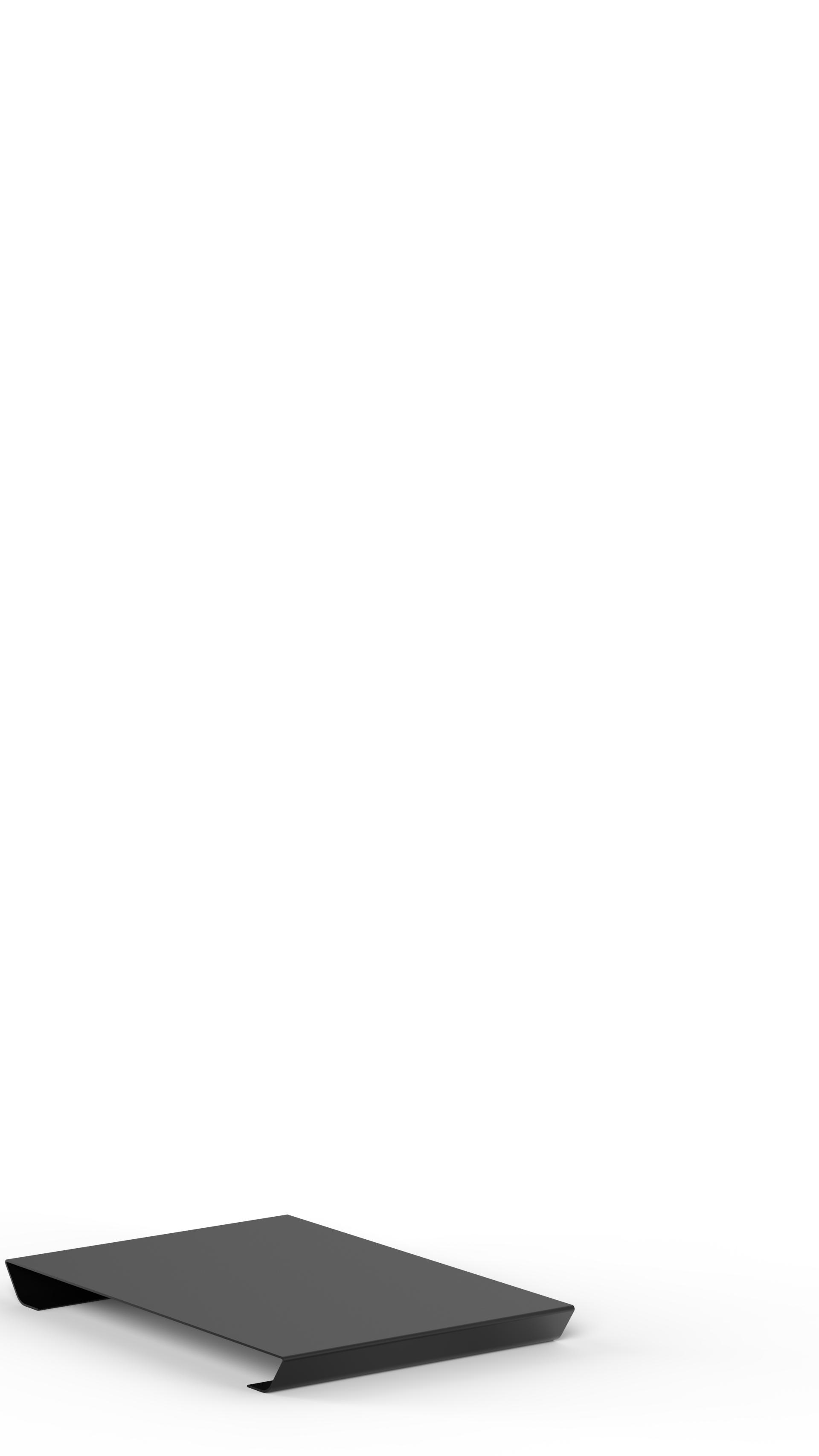 aeroPL40x30x4x2 Présentoir plateau de présentation SAINT-HONORÉ PARIS