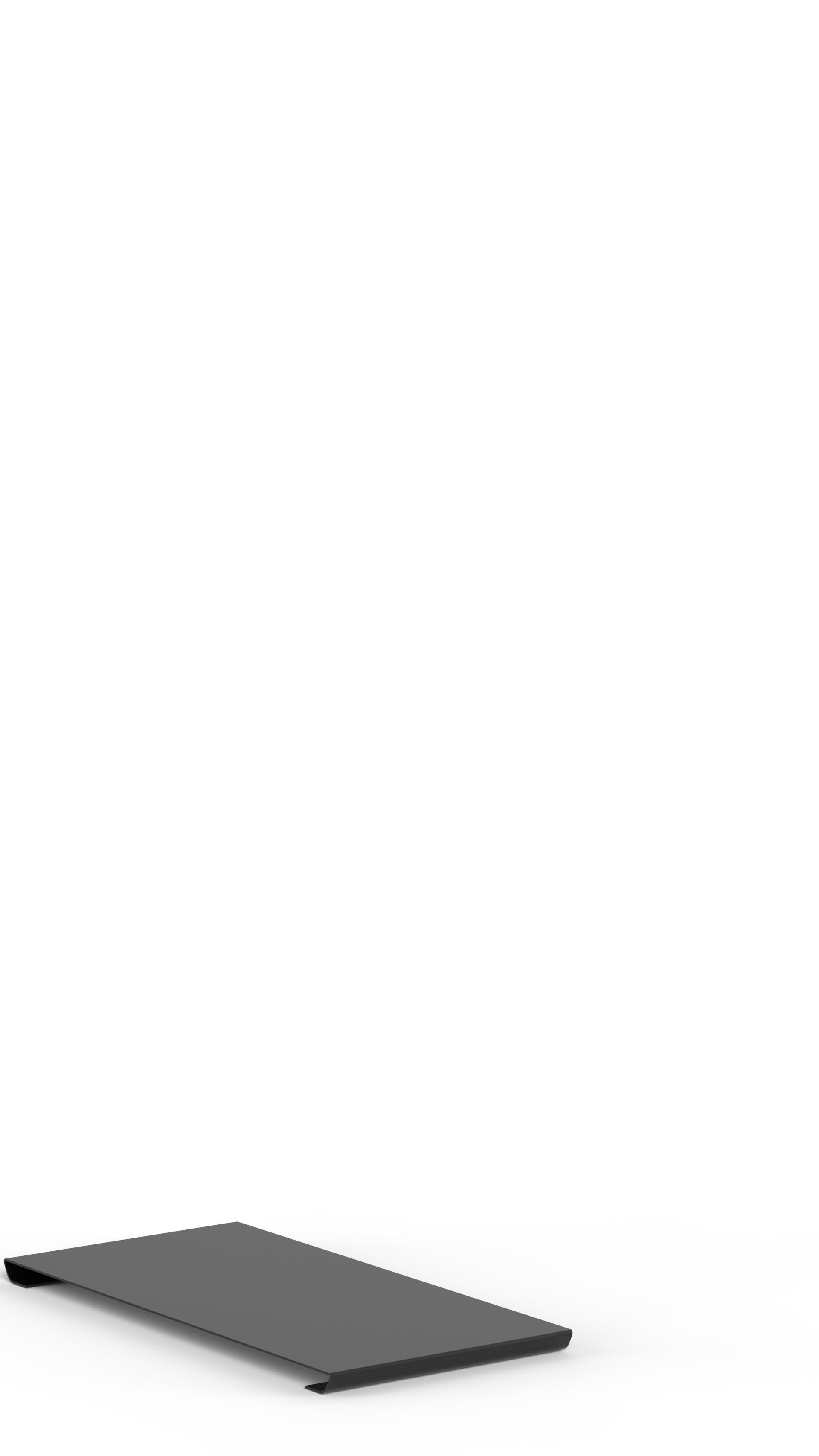 aeroPL50x25x2x2 Présentoir plateau de présentation SAINT-HONORÉ PARIS