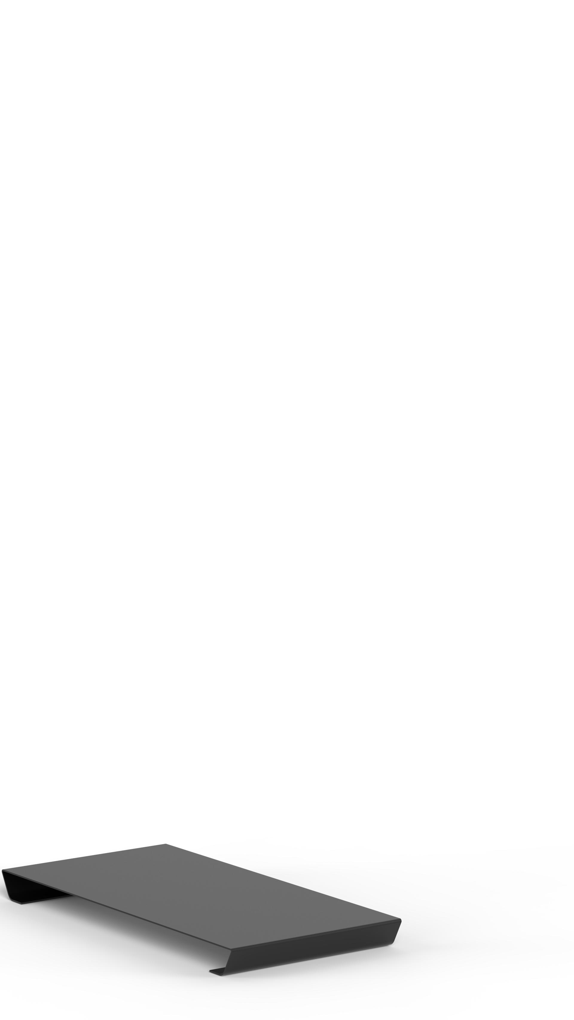 aeroPL50x25x4x2 Présentoir plateau de présentation SAINT-HONORÉ PARIS