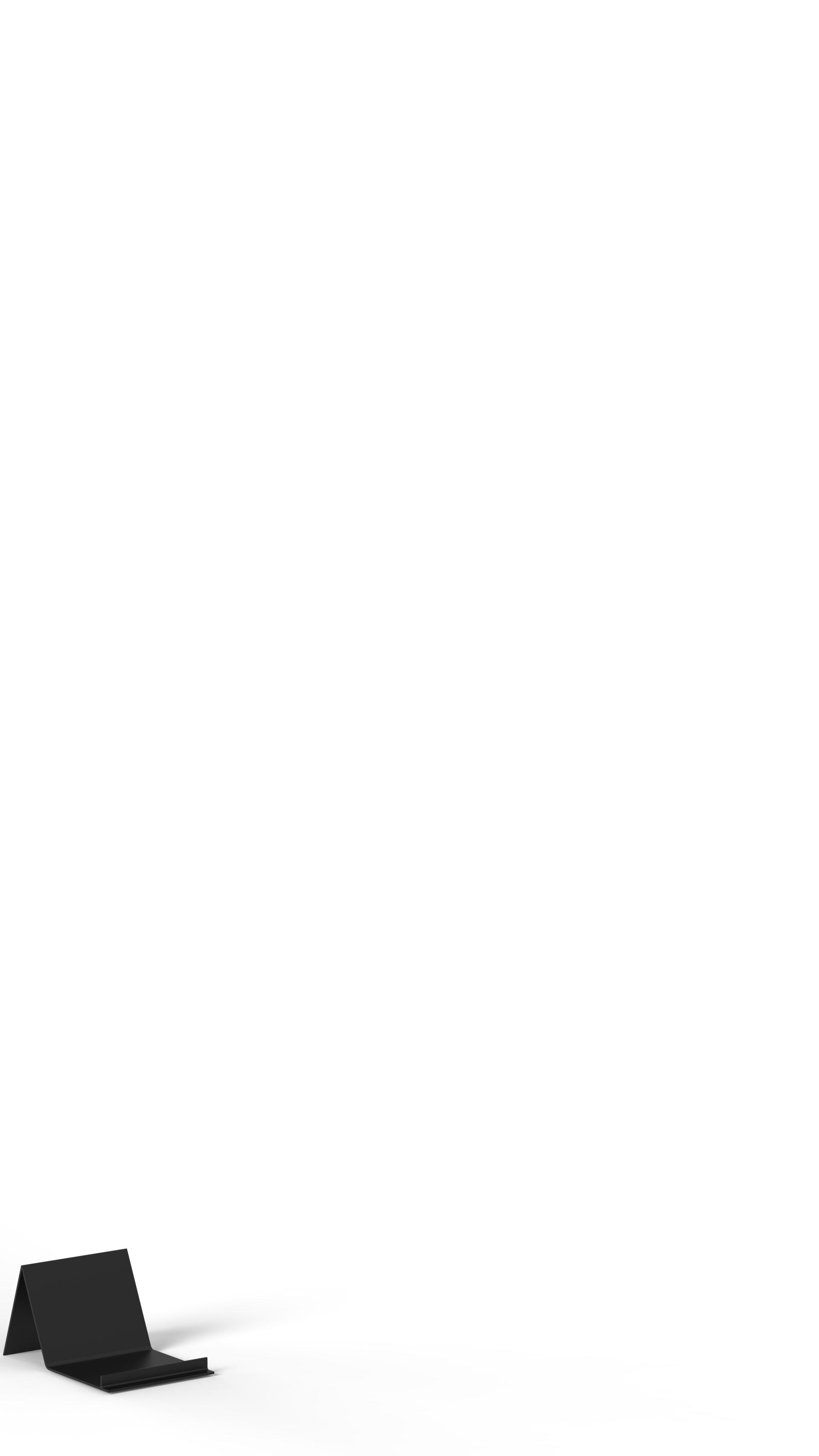 aeroPA4 Présentoir signalétique PLV SAINT-HONORÉ PARIS