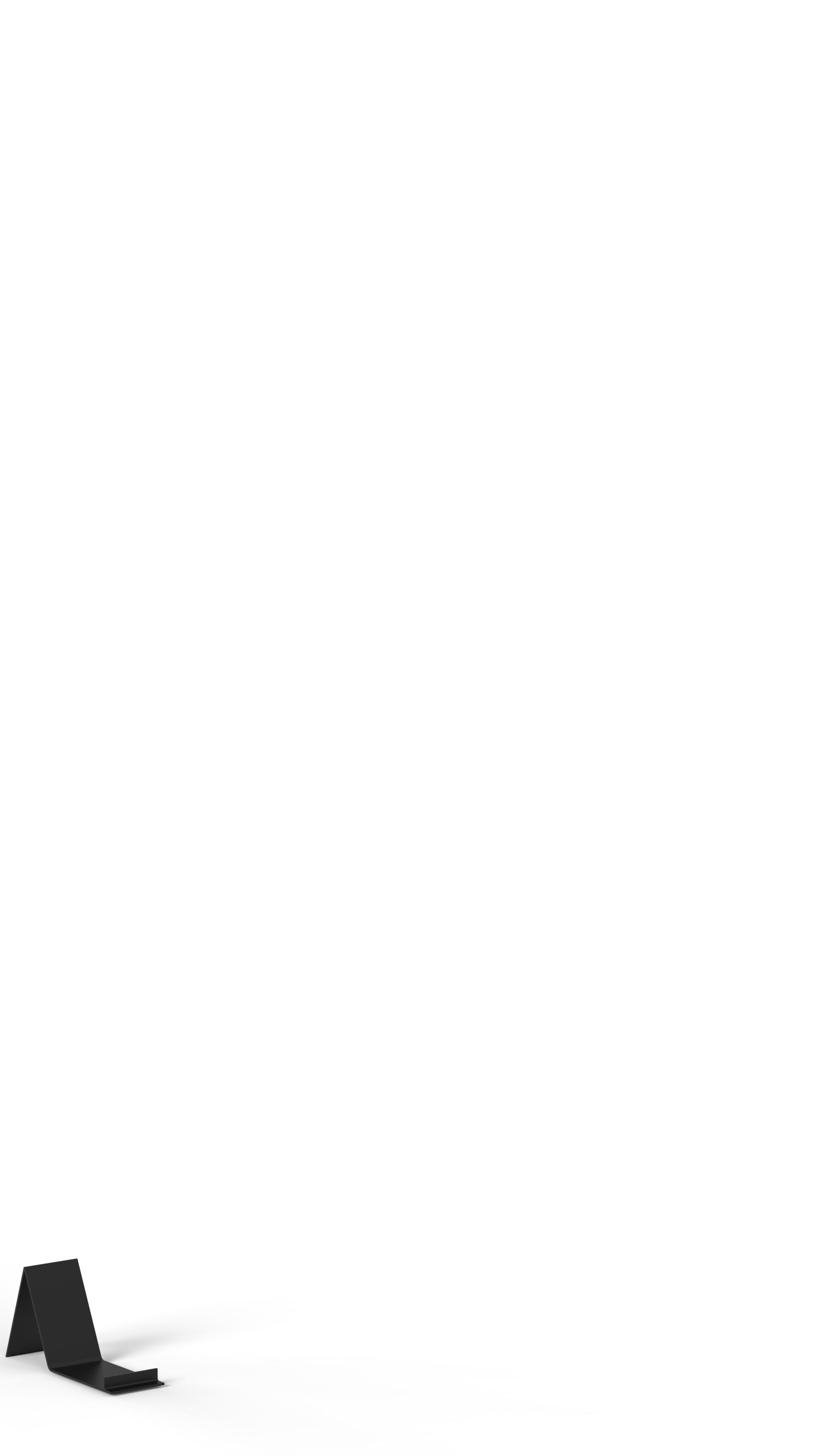 aeroPA4b Présentoir signalétique PLV SAINT-HONORÉ PARIS