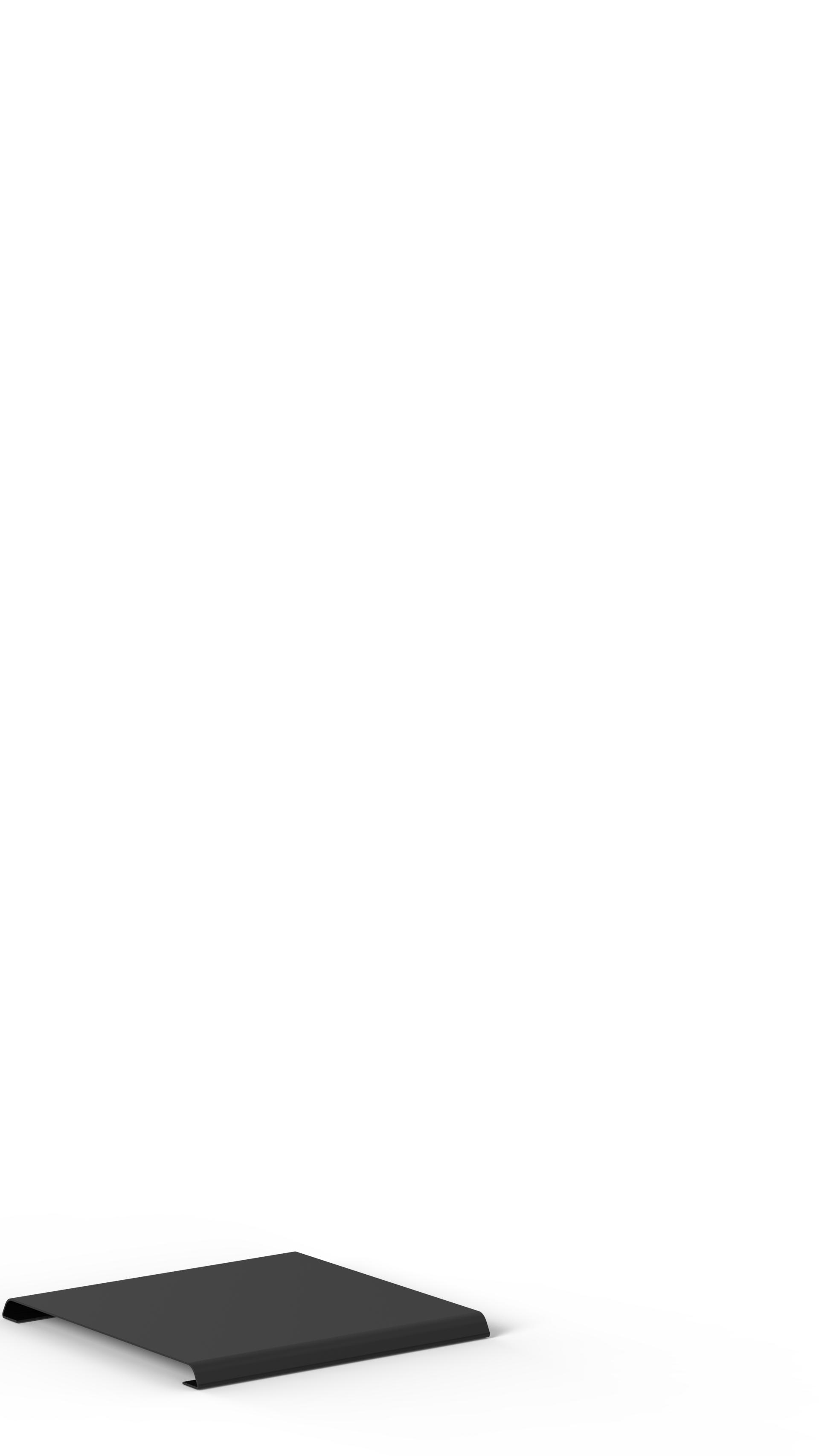 aeroPLI30x30x2x2 Présentoir plateau de présentation SAINT-HONORÉ PARIS