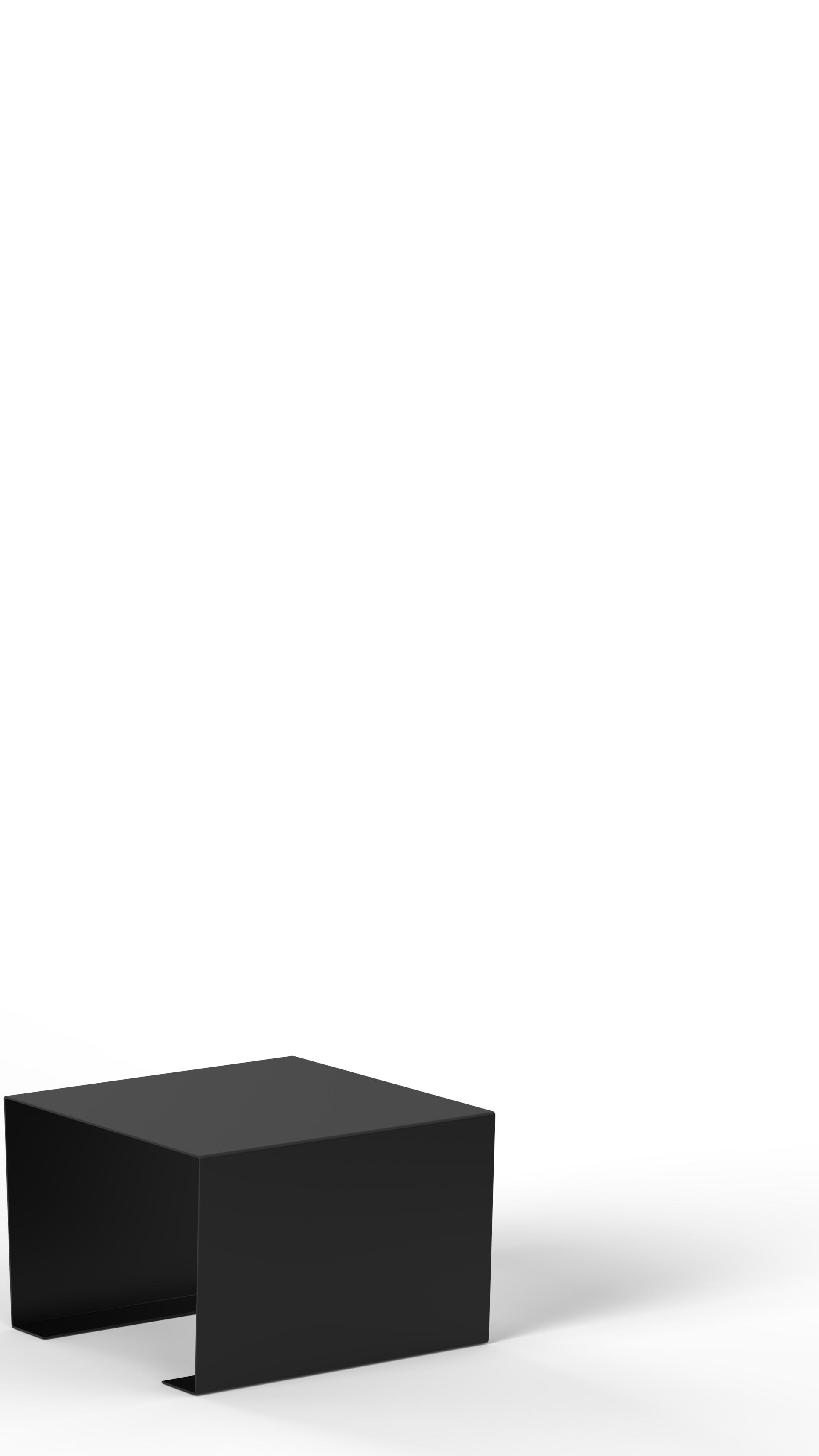 aeroS30x30x20 Présentoir plateau de présentation SAINT-HONORÉ PARIS