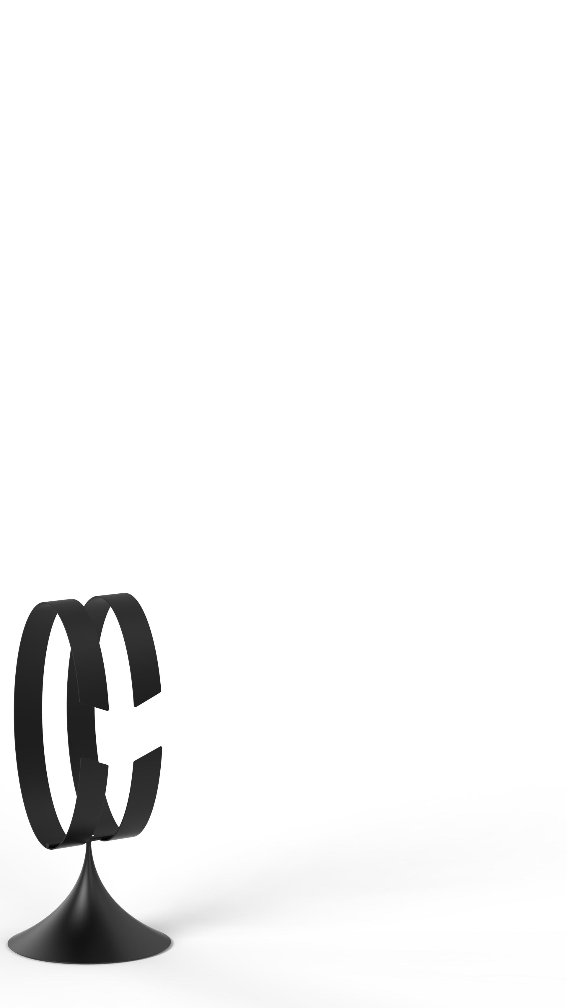 AUSDPCEI Présentoir pour ceinture SAINT-HONORÉ PARIS