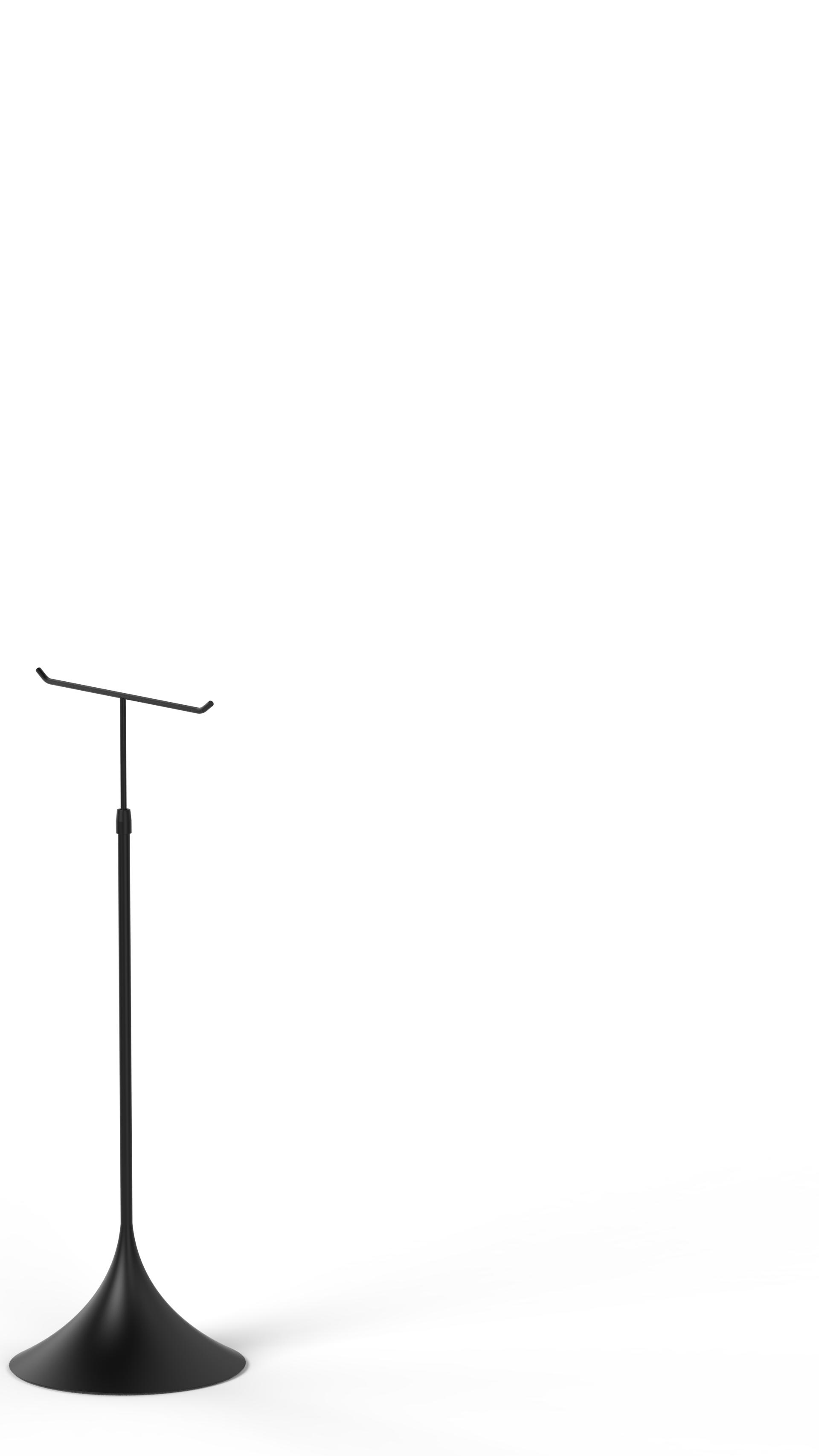 AUSDPS80A Présentoir pour sac SAINT-HONORÉ PARIS