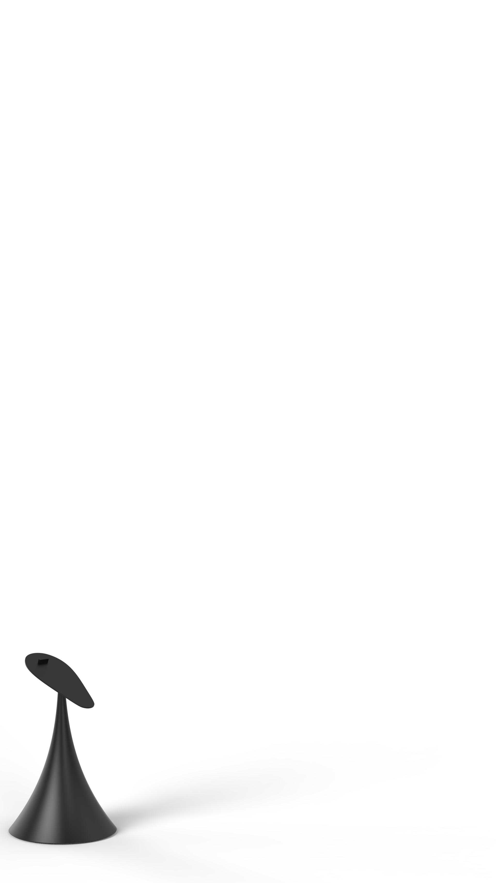 AUSPC20 Présentoir pour chaussure SAINT-HONORÉ PARIS