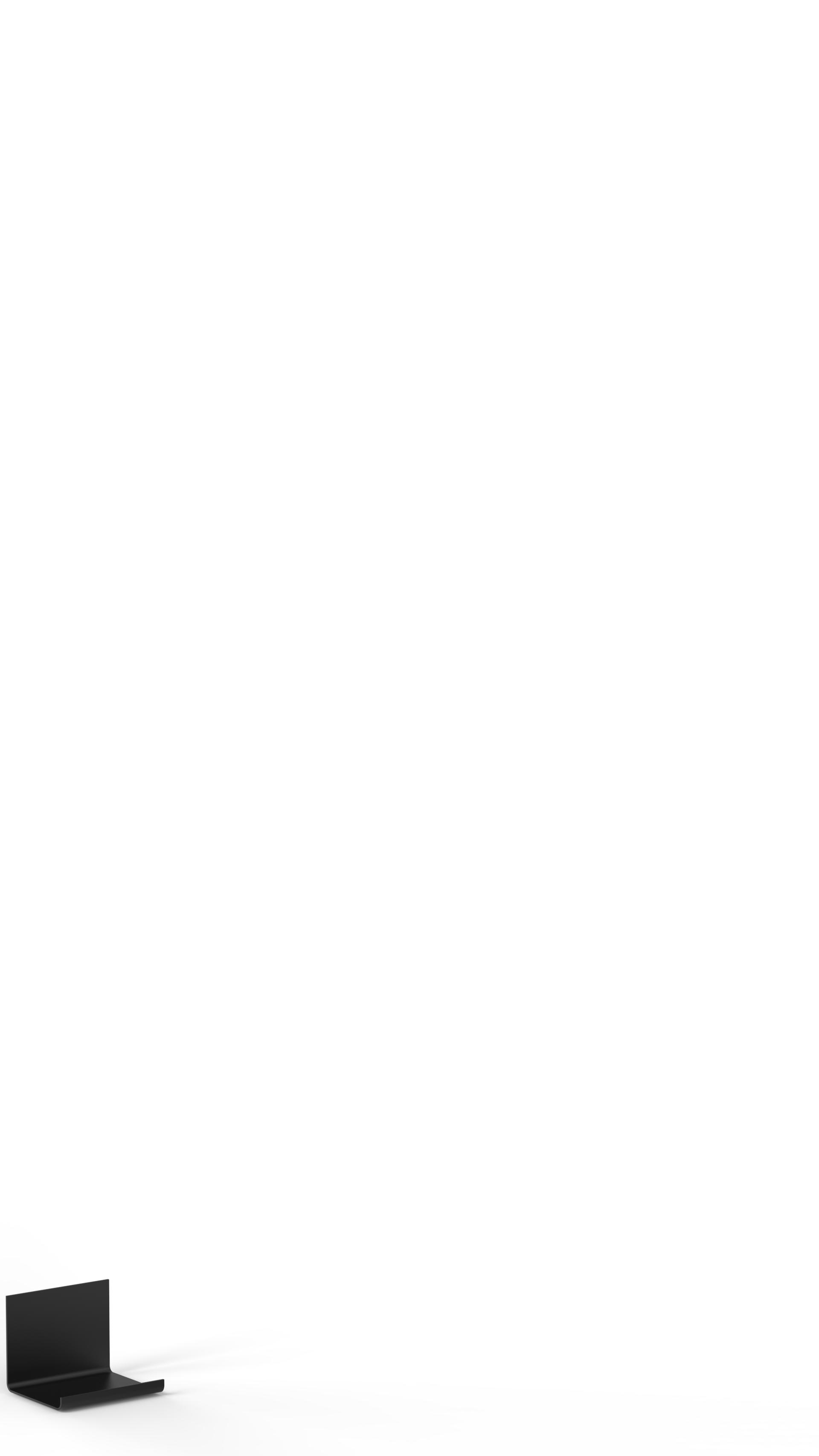 INITPA5 Présentoir pour accessoires SAINT-HONORÉ